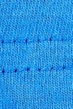 zakończenie tkaniny tkaniny wzór Zdjęcie Stock