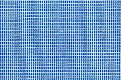 zakończenie tkaniny tkaniny wzór Zdjęcie Royalty Free