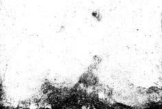 Zakończenie up betonowa tekstura w czerni i whtie barwimy, tekstura dla Obraz Royalty Free
