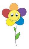 zakochany kwiat Obrazy Stock