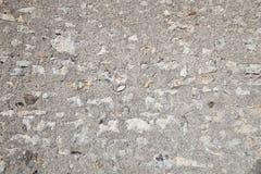 Zakończenie kamienna ściana Obraz Royalty Free