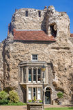 Zakopuje St Edmunds w Suffolk Zdjęcie Royalty Free