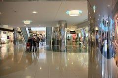 zakupy Singapore Fotografia Royalty Free