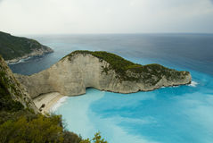 Zakynthos Stock Photo
