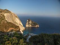 Zakynthos Fotografia de Stock Royalty Free