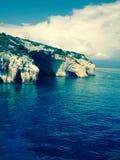 Zakynthos Imagen de archivo