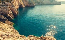 Zakynthos Foto de Stock Royalty Free