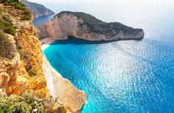 Zakynthos Royalty Free Stock Photos