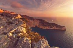 Zakynthos Stock Image