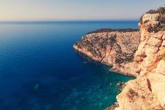 Zakynthos Stock Images