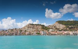 Zakynthos, Grece Royalty Free Stock Photo