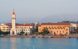 Zakynthos, Grece Royalty Free Stock Photography