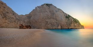 Navagio Stock Photography