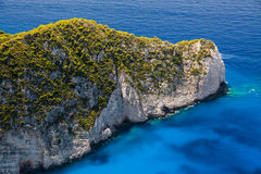 Zakynthos, Greece Stock Images