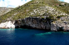 Zakynthos – Greek Island stock photos