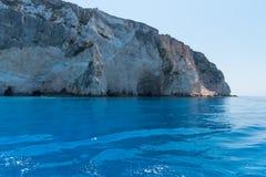 Zakynthos-Insel Lizenzfreies Stockbild
