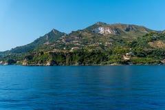 Zakynthos-Insel Stockfotos