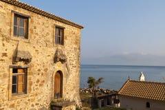 Zakynthos island in Greece Stock Image