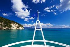 Zakynthos  island, Greece Royalty Free Stock Image