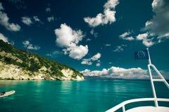 Zakynthos  island, Greece Stock Photos