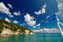 Zakynthos  island, Greece Royalty Free Stock Photography