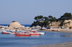 Zakynthos island. Stock Photography