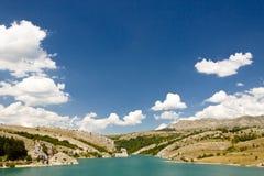 Zalomska river - Bosnia and Herzegovina, Balkans Royalty Free Stock Photo