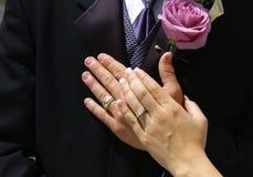 zamężny Zdjęcia Royalty Free