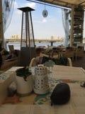 Zamalek de Seqoia, le Caire Photographie stock