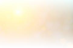 Zamazani choinek światła na tle projekta skutka ostrość Zdjęcie Stock