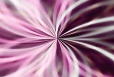 Zamazani promienie światła łuny abstrakta tło Obrazy Royalty Free
