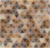 Zamazani trójboki Obraz Stock
