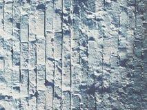 Zamazany nowożytny ściana z cegieł Obraz Stock