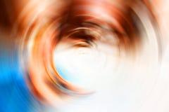 zamazujący abstrakcjonistyczny tło Obrazy Stock