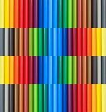 zamazujący abstrakcyjne tło Obrazy Stock