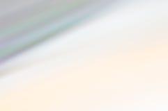 zamazujący abstrakcyjne tło blady biały blue Obraz Stock