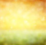 zamazujący abstrakcyjne tło ostrość zaświeca zaświecać Obraz Royalty Free