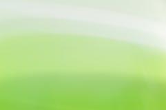 zamazujący abstrakcyjne tło Pastel zieleń Obrazy Royalty Free