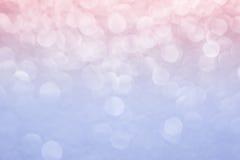 zamazujący abstrakcyjne tło Różowy tło Różany kwarcowy kolor, spokoju kolor, trendu koloru tło Fotografia Royalty Free