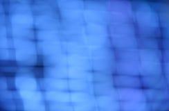 zamazujący tło Abstrakcjonistyczny tło z bokeh defocused ligh obraz stock