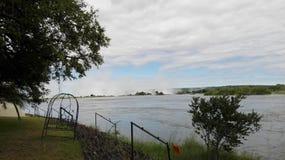 zambezi стоковые изображения rf