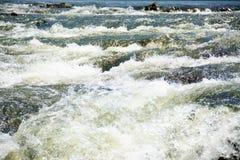 Zambezi Rapids Stock Photos