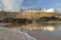 Zambujeira do Mar Stock Photo