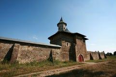 Zamca  monastery Stock Image