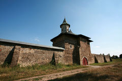 Zamca monastery