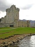 zamek 01 Ross Zdjęcie Stock