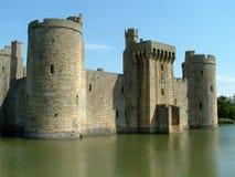 zamek Zdjęcie Royalty Free