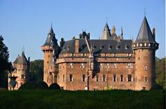 zamek Obraz Stock