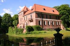zamek Zdjęcia Stock
