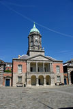 zamek Dublin Zdjęcia Stock